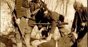 Ismet Azizi: Krimi serbo-çetnik në Bihor gjatë kërshëndellave ortodokse!