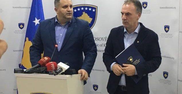 Të martën ekipi negociator do ta prezantojë në Kuvendin e Kosovës platformën për dialogun me Serbinë