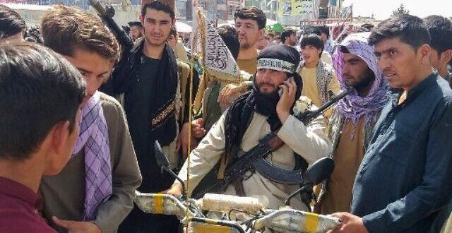 Talebanët: Do të vendosim një sistem gjithëpërfshirës politik, nuk do të lejojmë që vendi ynë të bëhet strehë e terroristëve