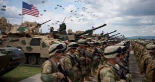 Trupat amerikane