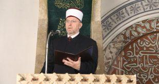 Myftiu i Kosovës, Naim Tërnava, është radhitur në mesin e 500 myslimanëve më me ndikim në botën islame