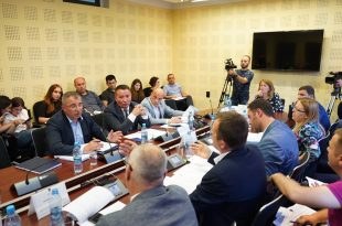 Ministri, Pal Lekaj: Ligji për Automjete ia mundëson EuroLabit që të posedojë licencën për një periudhë të pacaktuar