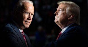 Pasqyra politike amerikane zhvendoset në mënyrë të konsiderueshme në favor kandidatit demokrat, Joe Bidenit
