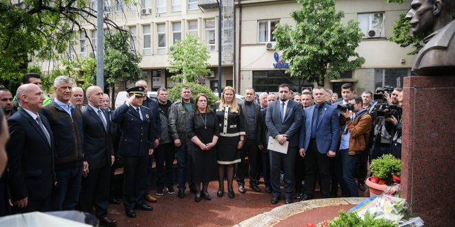 Ramush Haradinaj: Kosovën e ka ndihmuar për t u çliruar Zoti, NATO dhe Amerika