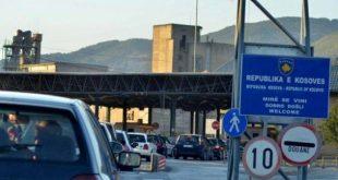 Çdo qytetarë që hynë në Kosovë i kërkohet testi për COVID-19 por nuk testohen ata që largohen nga vendi