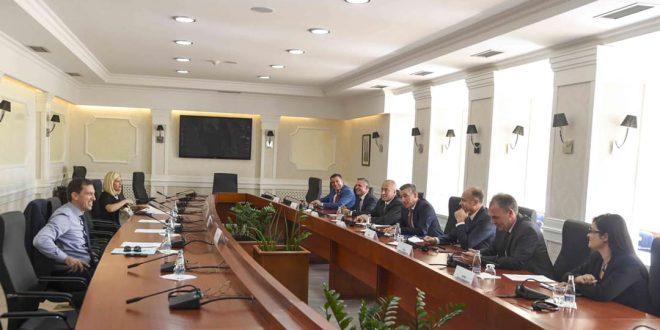 Veseli: Kosova duhet të ketë qëndrim unik rreth platformës së vet në dialog