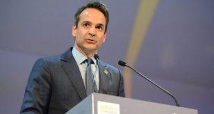 Qiriakos Micotaqis thotë se perspektiva europiane e Shqipërisë kalon nëpërmjet respektimit të minoritetit grek