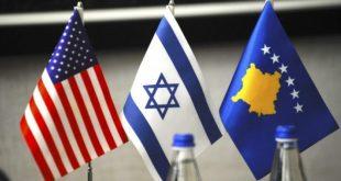 Ministria e Jashtme e Izraelit në pritje të vizitës zyrtare nga MPJD e Kosovës për ta nënshkruar njohjen