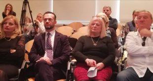 Ibish Neziri: Në Zagreb u mbajt Simpoziumi kushtuar, Nderit të Kombit, Adem Demaçi