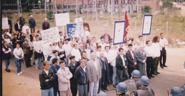 Shefqete Gosalci: 1 Tetori (1997), datë e kthesave të mëdha historike dhe politike