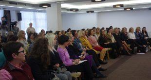 """Koalicioni për Barazi diskuton për """"Fuqizimin e pjesëmarrjes së grave në politikë"""""""