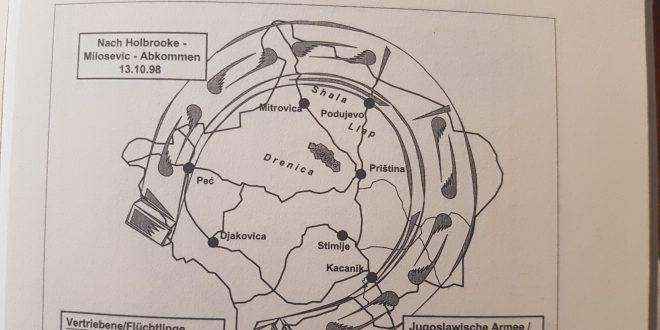 """Dr. Sylë Ukshini: PLANI """"PATKOI"""", QËLLIMI STRATETGJIK SERB I SPASTRIMIT ETNIK TË KOSOVËS II"""