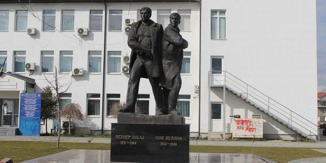 """Fitim Rifati: Rënia heroike e Rexhep Malës dhe Nuhi Berishës, sipas gazetës, """"Rilindja"""" në janar 1984"""