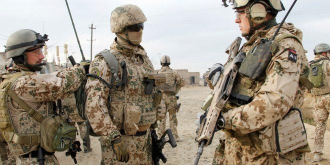 Gjermania është duke shqyrtuar planet për të caktuar një datë të tërheqjes së trupave nga Afganistani
