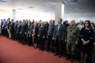 Në Institutin Albanologjik është mbajtur Akademi Përkujtimore kushtuar akademikut Idriz Ajeti