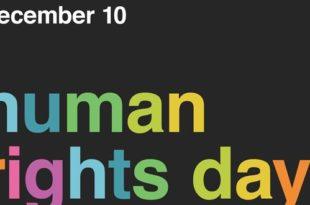 Sot më 10 dhjetor shënohet Dita Ndërkombëtare e të Drejtave të Njeriut