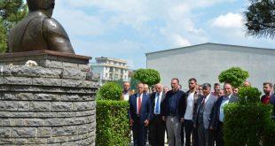 Limaj i përkujton bashkëluftëtarët e tij Ibrahim Mazreku, Ejup Kryeziu, Kujtim Krasniqi dhe Milaim Beha