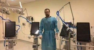 Ermand Mertenika, Inxhinieri i pajisjeve mjekësore, flet për situatën e krijuar në vend nga virusi Covid-19
