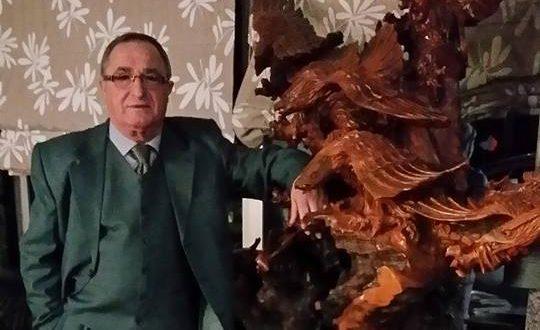 Dr. Nazim Qehaja