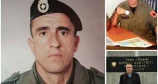 Ndahet nga jeta invalidi i luftës së UÇK-së, Kujtim Peçaku nga Kruma e Shqipërisë