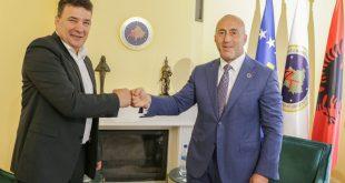 Deputeti Haxhi Shala sot iu është bashkuar Aleancës për Ardhmërinë e Kosovës