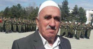 Abdullah Balakçori: Na iku pa Lamtumirë, veterani i UÇK-së, Sheqë Dushkolli