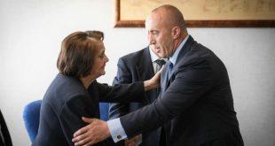 """Ramush Haradinaj i kujton bashkëluftetarë e """"Batalionit Atlantiku"""" vëllezërit Agron, Yll dhe Mehmet Bytyqi"""