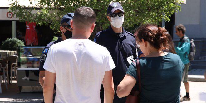 Nga dita e sotme në Kosovë fillojnë të zbatohen masat e reja për mbrojtjen ndaj COVID-19