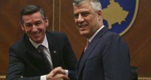 Veseli: Triumfuese do të jetë edhe kjo betejë e Kosovës në Hagë sepse e drejtë dhe e pastër ka qenë lufta çlirimtare