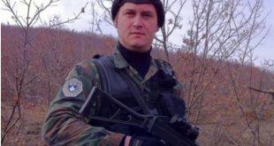 Ndahet nga jeta në moshë të re pjesëtari i Policisë së Kosovës, Ilir Gjokaj nga Skivjani i Gjakovës