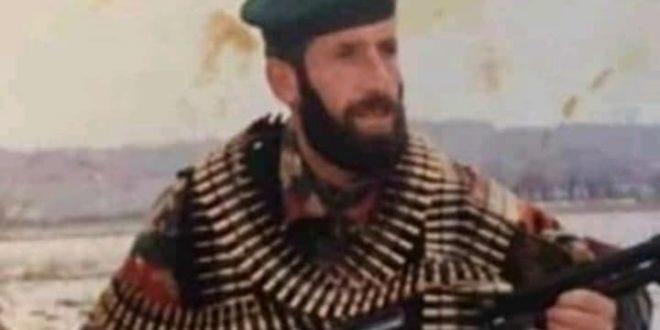 Fatmir Limaj e ngushëllon familjen Hazrolli, Shpejtimi ishte luftëtar i orëve të para të Ushtrisë Çlirimtare të Kosovësi Ushtrisë Çlirimtare të Kosovës, Shpejtim Hazrolli