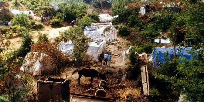 """A. Qeriqi: Filloi ofensiva serbe kundër Bajrakut të Kumanovës. E diel 23 gusht, 1998. (Nga libri në dorëshkrim: """"Kronikë Lufte"""") I"""