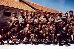 """A. Qeriqi: Filloi ofensiva serbe kundër Bajrakut të Kumanovës, (Libri në dorëshkrim: """"Kronikë Lufte"""") II"""