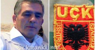 Ndahet nga jeta veterani i UÇK-së dhe komandanti i togut në Kaçanikut, Lutfi Jaha