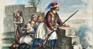 Suliotët, raca kryengritëse shqiptare më e njohura e shekullit 19-të, tashmë e degdisur e asimiluar dhe e tretur V