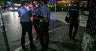 Sipas AKK-së Inspektorati e Policia vazhdojnë kontrollin për respektim të masave kundër COVID-19