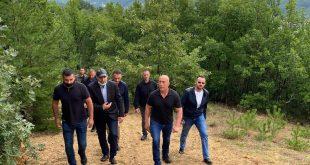 Haradinaj: Institucionet e sigurisë në Kosovë duhet të ofrojnë siguri dhe mos të lejojnë më provokime të tilla nga Serbia
