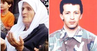 Në moshën 80 vjeçare ka ndërruar jetë Azemine Bushi, nëna e dëshmorit të kombit, Nuri Bushi