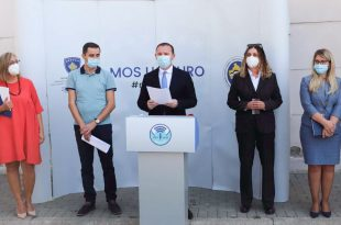 2000 mjekë aplikojnë në konkursin e specializimeve të shpallur se fundi nga Ministria e Shëndetësisë