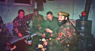 Sadik Halitjaha: Beteja të Lubocet e Grejçecit, në Grykë të Carraleves, në Qafë Duhel, kishte filluar më 22 gusht 1998