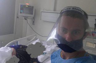 Labinot Dervishaj: Katër ditët e ferrit në Spitalin e Vushtrrisë dhe përpjekja për mbyllje të gojës me rezultatin pozitiv në virus