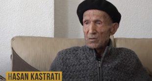 Ka vdekur, në moshën 96-vjeçare veterani i arsimit, mësuesi, Hasan Bajram Kastrati nga fshati Kizharekë