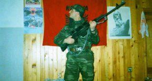 Në 20 vjetorin e rënies heroike të premten me 18 shtator 2020 nderohet dëshmori i kombit, Skënder Gashi