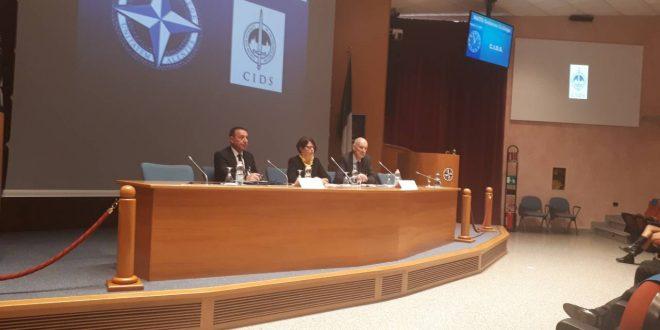 Sekretari i përgjithshëm i MFSK-së po merr pjesë në ,,Konferencën vjetore të NATO-s ''