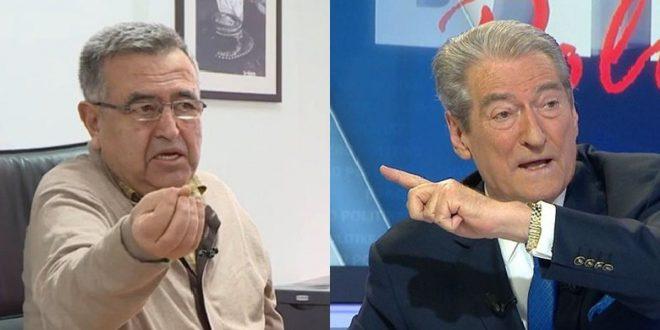Spartak Braho e Fatos Klosi: Ish-kryeministri Sali Berisha ka qenë pjesë e PPSH-së dhe spiun i Sigurimit të Shtetit