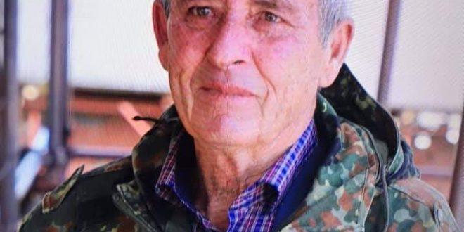 Në një vjetorin e kalimit në përjetësi përkujtohet luftëtari eminent i UÇK-së, Hashim Saliuku