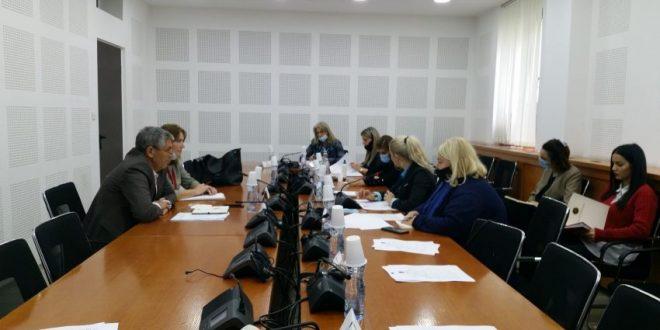 Në Komisionin për të Drejtat e njeriut kërkohet hetim lidhur për publikimin e të dhënave të invalidëve të luftës