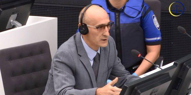 Ish-eprori i lartë i UÇK-së, Salih Mustafa, është deklaruar i pafajshëm për krimet e pretenduara nga Gjykata Speciale