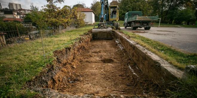 Selim Pacolli: Fillojnë punimet për zbatimin e projektit për Parkun e Qytetit që shtrihet nё hapësirë prej 7.5 hektarё