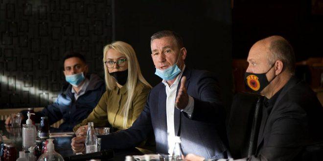 Kadri Veseli: Në zgjedhjet e ardhshme lista e kandidatëve të PDK-së do të përshijë më shumë të rinj